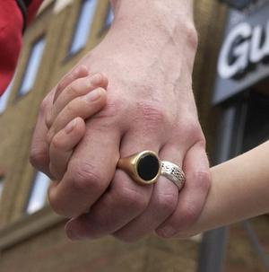 Many people still believe gay couples are not allowed to adopt children, a survey has found