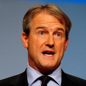 People involved in the Northern Ireland Troubles could have their accounts recorded by a new independent body, Owen Paterson said