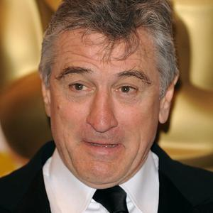Robert De Niro could be starring in New Year's Eve