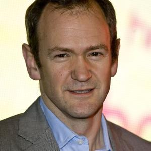 Alexander Armstrong thinks more men should join choirs