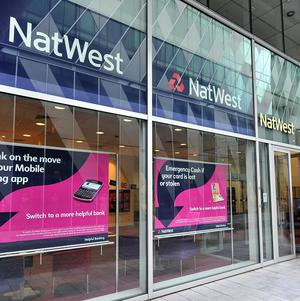 Most NatWest accounts have been free from disruption for two days, the RBS Group said