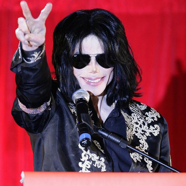 Michael Jackson's furniture is going under-the-hammer