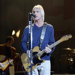 Paul Weller will play this year's Isle Of Wight Festival