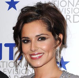A man who threatened to kill Cheryl Cole has been jailed for two years