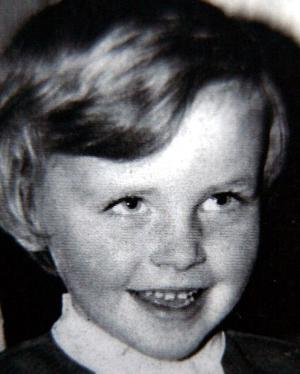 Kathryn Eakin was eight-years-old when she died in the Claudy bombing