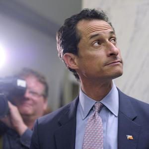 Congressman Anthony Weiner has admitted sending a lewd picture to a woman