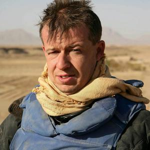 Sunday Mirror defence correspondent Rupert Hamer died in an explosion in Afghanistan