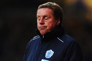 Harry Redknapp: Why transfer window is just like the Glasgow ice cream war