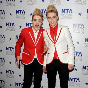 John and Edward Grimes say they are trying to avoid kiss-and-tell stories