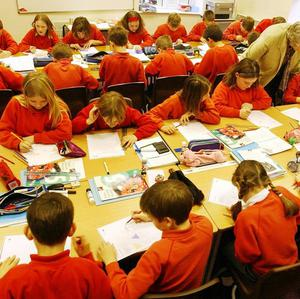 Education provision for young children faces serious funding shortages, campaigners in Northern Ireland claim