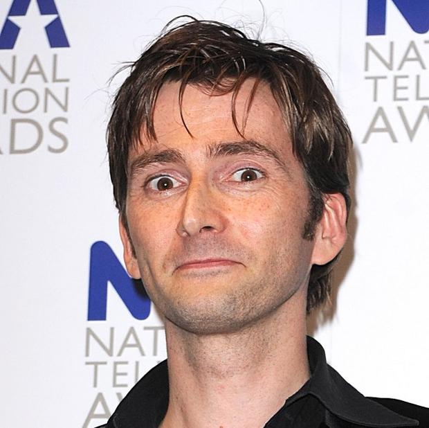 David Tennant will provide one of the voices for a new CBeebies show