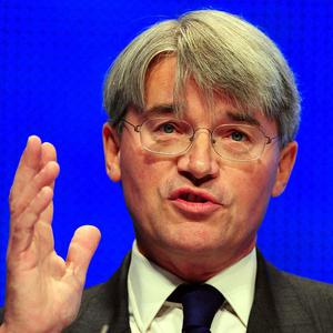 International Development Secretary Andrew Mitchell said whistleblowers should be able to report their concerns with impunity