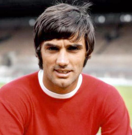 Royal Mail is marking the 150th anniversary of the establishment of association football with images of the 11 greatest players from England, Scotland, Northern Ireland and Wales including George Best