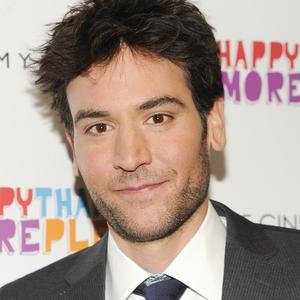 Josh Radnor is full of praise for his co-star Elizabeth Olsen