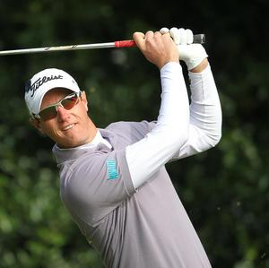 Nicolas Colsaerts shot up the leaderboard with a final round 65