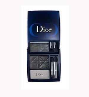 <b>Metallics:</b> 3 Couleurs Smoky £32, Dior, available nationwide
