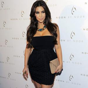 Kim Kardashian has launched a lawsuit over an ad 'lookalike'
