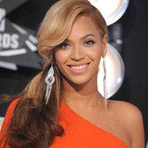 Beyonce Knowles is believed to have given birth to a girl
