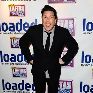 Dom Joly is back with a new show, Fool Britannia