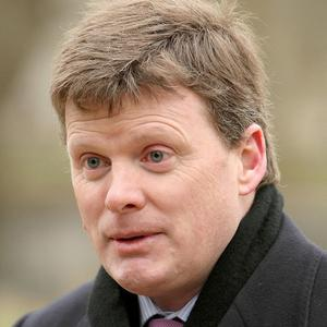 Fisheries Minister Richard Benyon is attending a summit on EU fishing rules