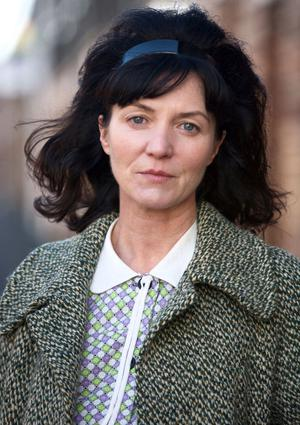 Ann Best played by Michelle Fairley