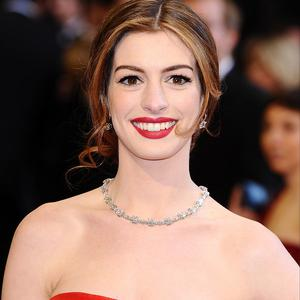 Anne Hathaway worked on her breathing to play Catwoman