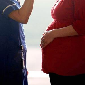 The RCM has accused the Government of going back on its pledge to increase the number of midwives