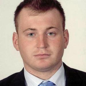 Pc Ronan Kerr, 25, was killed in a car bomb in Omagh on Saturday