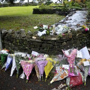 A webpage mocking the deaths of four miners in the Swansea Valley has sparked outrage