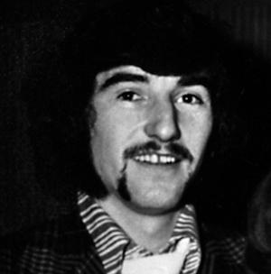 Kevin Lynch, a member of the Irish National Liberation Army, died in 1981 after being on hunger strike