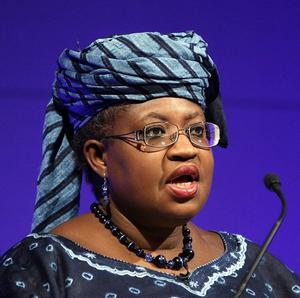 Kidnappers in Nigeria have released the mother of respected economist Ngozi Okonjo-Iweala