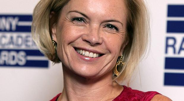 New television show called Sex Box will be hosted by Mariella Frostrup