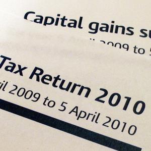 The Government has been urged to clamp down on tax-dodging businesses to tackle the black economy