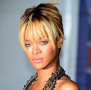 Rihanna is taking another step in her film career