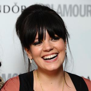 Lily Allen has told fans she's recording music again