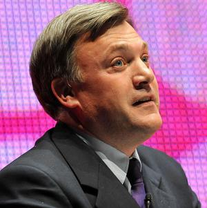 Ed Balls warned unions not to fall into the Government's 'trap' and end up being blamed if the economy stalls once again