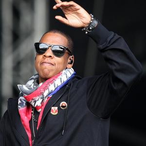 Jay-Z is reportedly helping out with baby Blue