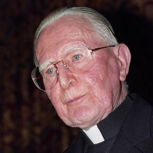 Stations of the Cross had belonged to late Primate Cardinal Cahal Daly