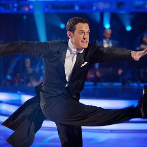 Matt Baker is the favourite to take over as The One Show host