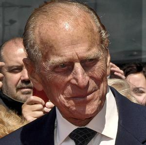 The Duke of Edinburgh was taken to hospital with a bladder infection