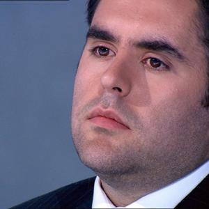 Alex Epstein was fired by Lord Sugar in The Apprentice