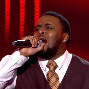 Jaz Ellington is one of The Voice contestants struck down by a bug