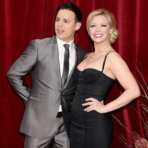 Suzanne Shaw and Jason King married in June 2009