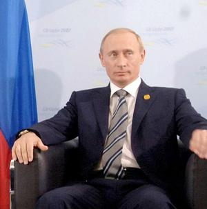 Vladimir Putin insisted the contest to host the 2018 World Cup was 'fair'