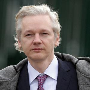 The Ecuadorian ambassador is understood to be flying out to her nation's capital this weekend for talks on WikiLeaks founder Julian Assange