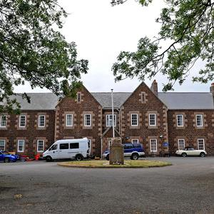 The couple are accused of a string of physical assaults on youngsters at the Haut de la Garenne home on Jersey