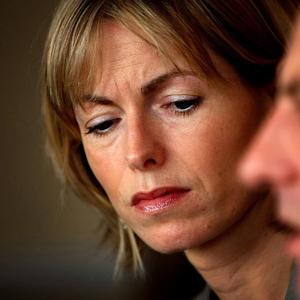 Mother of missing Madeleine McCann, Kate, has returned to Portugal