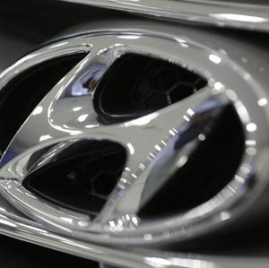 The first Hyundai strike in four years had cost the company millions in productivity