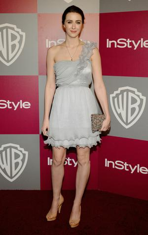 BEVERLY HILLS, CA - JANUARY 16:  Actress Madeline Zima arrives at the 2011 InStyle And Warner Bros. 68th Annual Golden Globe Awards post-party held at The Beverly Hilton hotel on January 16, 2011 in Beverly Hills, California.  (Photo by Kevork Djansezian/Getty Images)