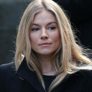 Sienna Miller has given birth to a daughter, according to reports